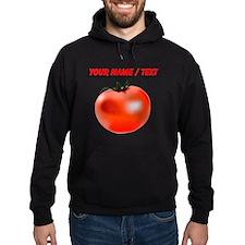 Custom Tomato Hoodie