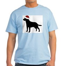lab-hatT T-Shirt