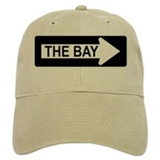 The Bay Way Baseball Cap