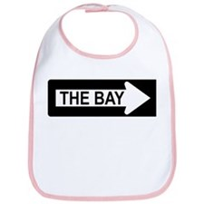 The Bay Way Bib
