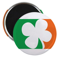 "Pro Irish 2.25"" Magnet (100 pack)"