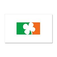 Pro Irish Car Magnet 20 x 12
