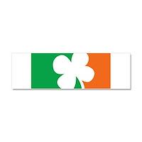 Pro Irish Car Magnet 10 x 3
