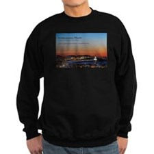 View from I-House Berkeley Sweatshirt