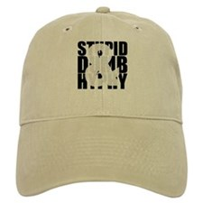 Stupid, Dumb & Hyphy Baseball Cap