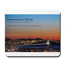 View from I-House Berkeley Mousepad