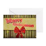 Christmas Present Card