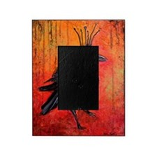 Darlington, The Raven King Picture Frame