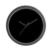 Japanese Ochazuke Wall Clock