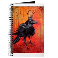 The Raven King Darlington Journal