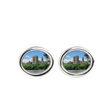 NYC view from Central Park Cufflinks