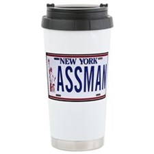 Cute George costanza Travel Mug