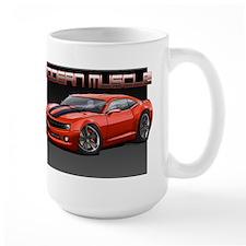 2010 Camaro Mugs