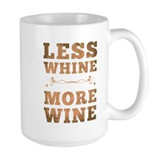 More Wine Mugs