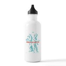 Hemlock Grove Werewolf Sports Water Bottle