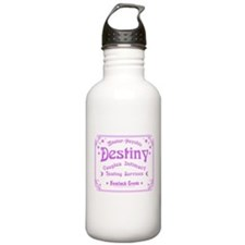 Hemlock Grove Destiny Water Bottle
