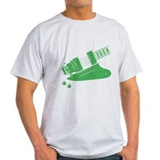 Air Guitar Color Variations (RIGHTY) T-Shirt