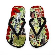 Oz Flip Flops