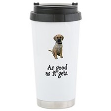 FIN-puggle-good.png Travel Mug
