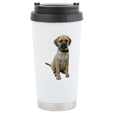 puggle-puppy-photo-TRANS.png Stainless Steel Trave