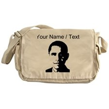 Custom Barack Obama Messenger Bag