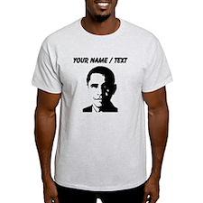 Custom Barack Obama T-Shirt