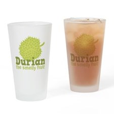 Durian the smelly Fruit! Drinking Glass