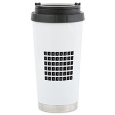 Unique Xxxxxs Travel Mug