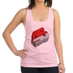 45 RPM Racerback Tank Top