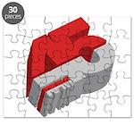 45 RPM Puzzle