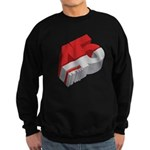 45 RPM Sweatshirt (dark)