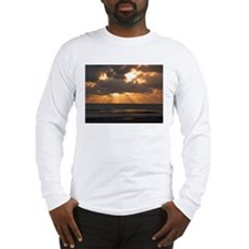 Europe Scenes Long Sleeve T-Shirt