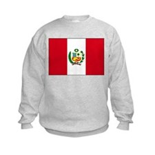 Cute Flags world Sweatshirt