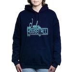 10x10_apparel housecall black.png Hooded Sweatshir