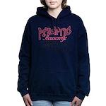 Psychotic Housewife Hooded Sweatshirt