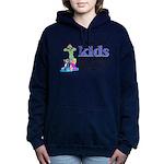 3-everywherekids.png Hooded Sweatshirt