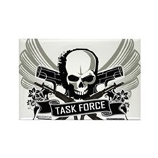 Cute Call duty Rectangle Magnet (10 pack)