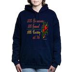 Exciting76.png Hooded Sweatshirt