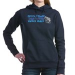 goodthingswhite.png Hooded Sweatshirt