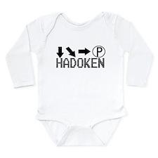 Hadoken Body Suit