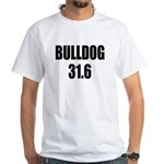BULLDOG 31.6 T-Shirt