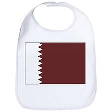 Cute Travel qatar Bib