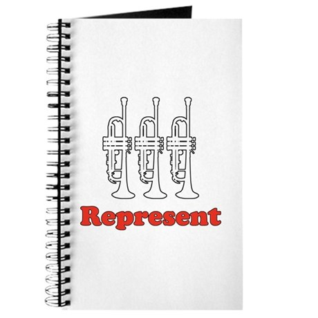 Trumpet &quot;Represent&quot; Journal