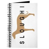 sloughi dog breed Journal