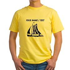 Custom Ship Icon T-Shirt