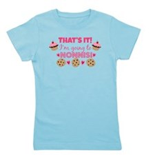 That's it! I'm going to Nonni's! Girl's Tee