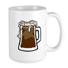 Root Beer Float Mugs