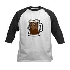 Root Beer Float Baseball Jersey