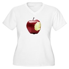 Apple with a bite T-Shirt