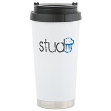 Cool Sheen Travel Mug